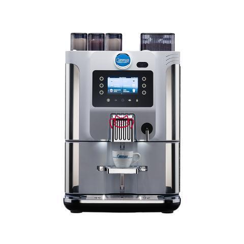 卡里马里咖啡机
